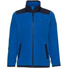 VAUDE Racoon Fleece Jacket Barn blue